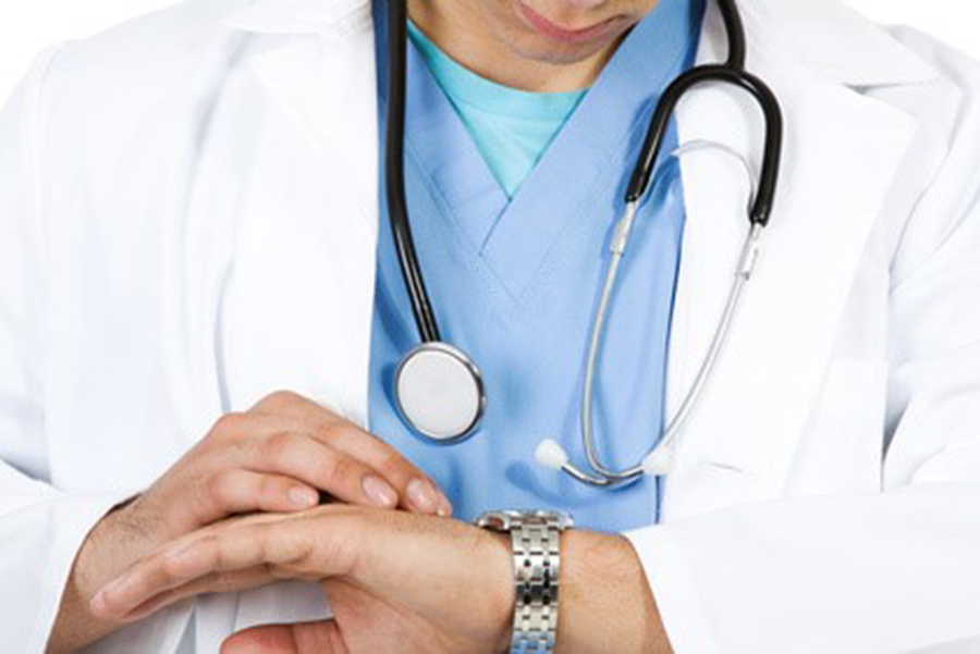 visite médicale de reprise
