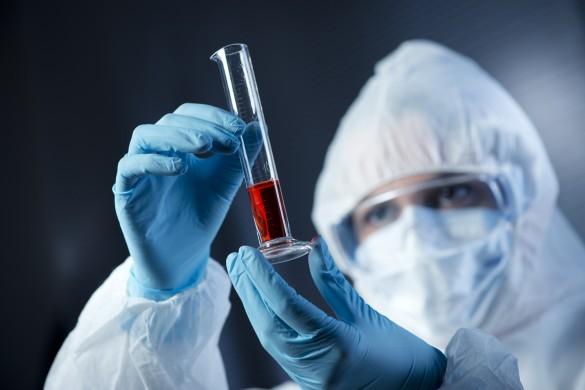 évaluation des risques chimiques