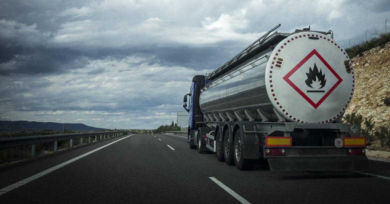 Les modalités de stationnement des véhicules de transport de marchandises dangereuses ont été modifiées